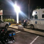 DUI Check point 4