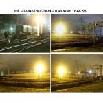 PIL Railway