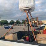 Asphalt truck – 2