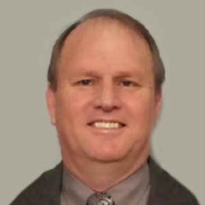 Bill Rice-Sales Director